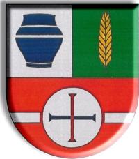 Wappen der Ortsgemeinde Eschfeld